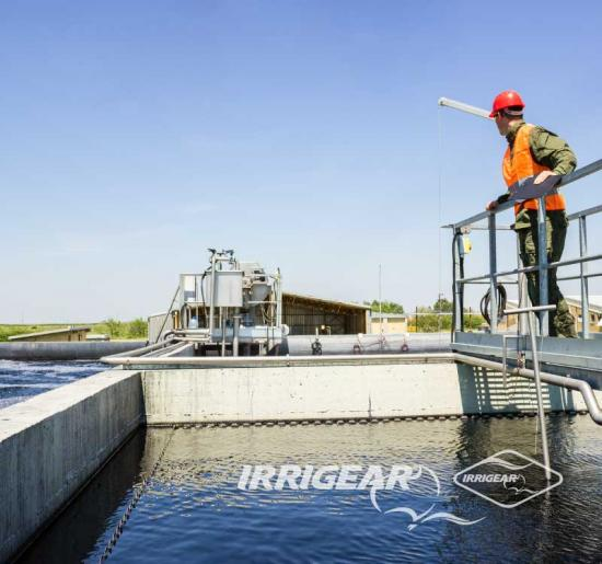 Waste Water Management: The Untapped Resource