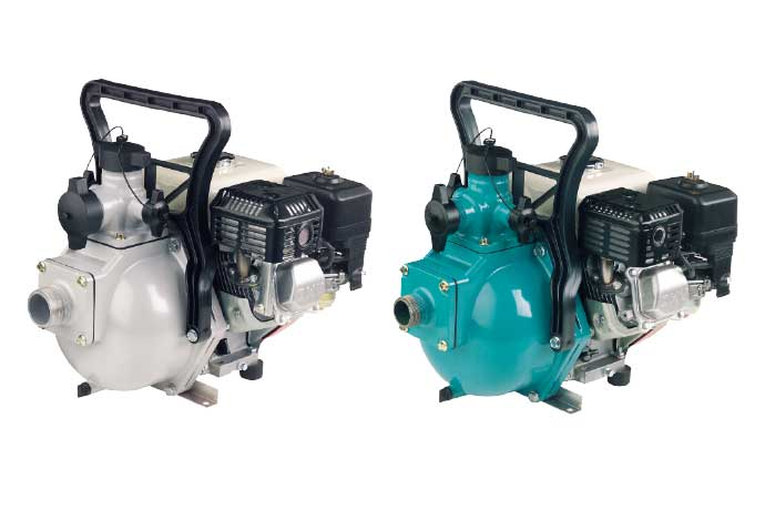 Onga® Blazemaster Series Single & Twin Impeller Pumps